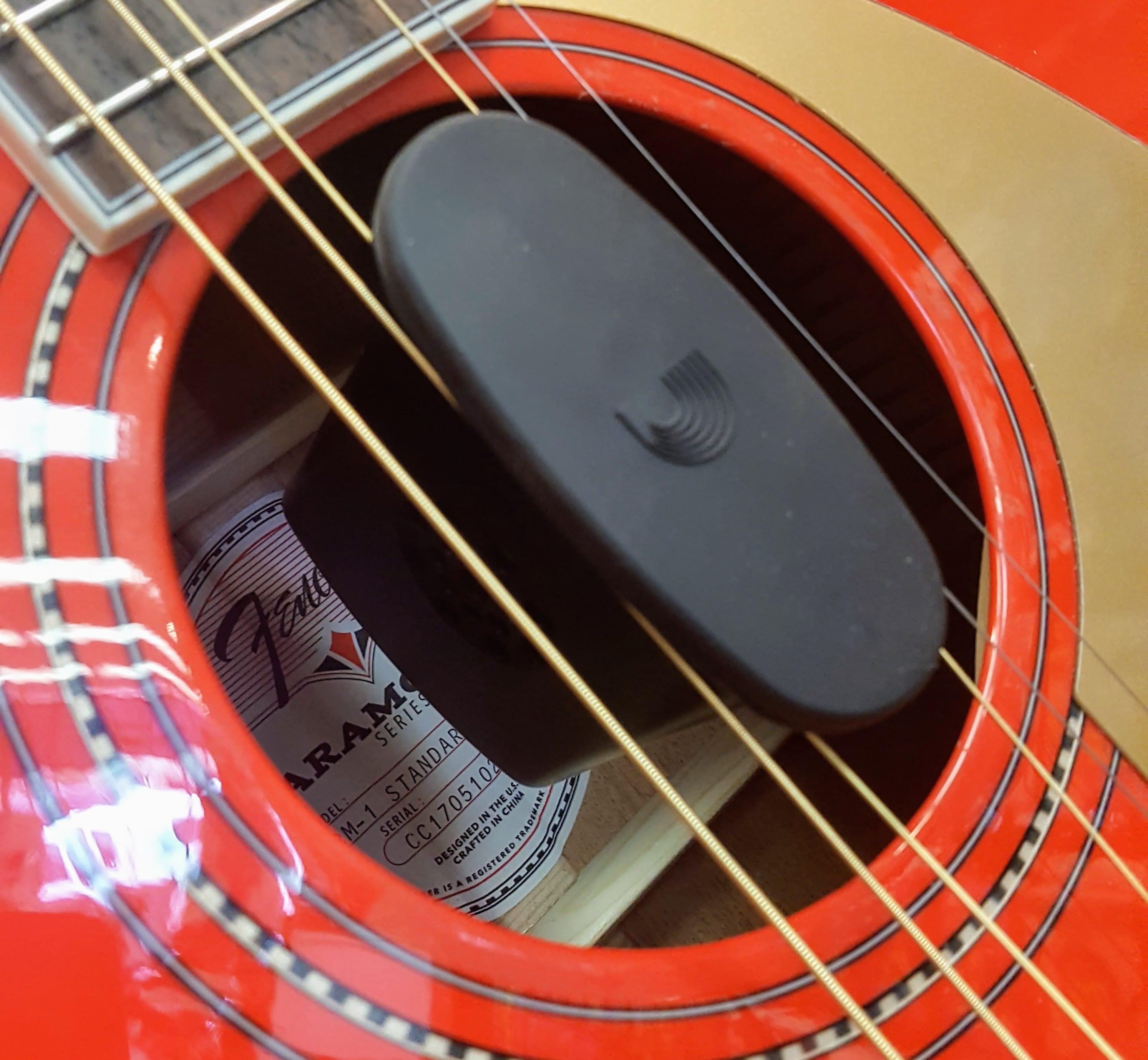 Do I Need To Humidify My Guitar Murphy S Guitars