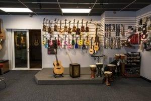 Ukuleles Murphy's Guitars