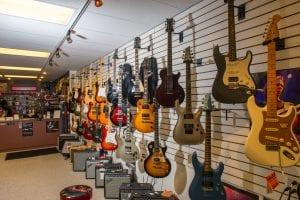 Murphy's Guitars, Utah