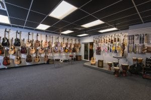 Murphy's Guitars, Sale